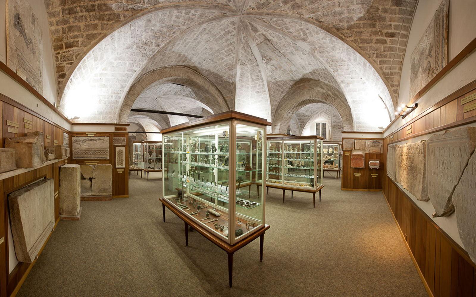 Musei<br>da visitare